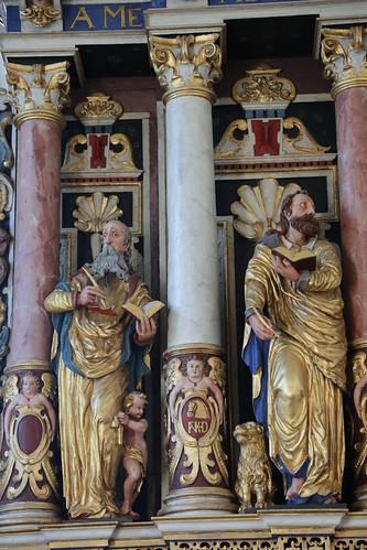 Vor Frue Kirke - Vordingborg 2015-11-08-088