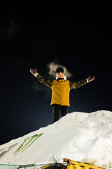 2016 02 13_Ale_Invite_1476 (Thomas_SJ) Tags: winter snow snowboarding sweden ale competition tricks win invite jumps winning competing infocus
