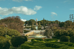 Parque Grande (Juanedc) Tags: park parque espaa spain europa europe zaragoza aragon es saragossa parquegrande bigpark