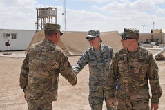 . (the40thcab) Tags: soldier middleeast kuwait engineer deployment usarmy ngb washingtonnationalguard campbuehring nationalguardbureau washingtonarmynationalguard 176thengineercompany mgdaugherty washingtonarmynationalguard40thcombataviationbrigade