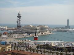 Barcelona (ewakajdanowicz) Tags: barcelona catalunya