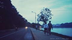 #dalat #vietnam #travel #hometown #wander #sunset #beautiful #sky #love #lake #street #daily #life #motorbike #peace #landscape #walking #blue   #evening #HC_photo #myphoto #myphone #lg_g3 (Hi_Cao) Tags: life street travel blue sunset sky lake love beautiful walking landscape evening peace hometown daily vietnam motorbike dalat myphoto wander myphone hcphoto lgg3