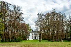Blikkenburg (prov Utrecht) (peterpj) Tags: castle landscape nikon utrecht estate wandelen nederland buiten landschap d800 landhuis geer nikonsigma blikkenburg sigma3514art drebergenzeist