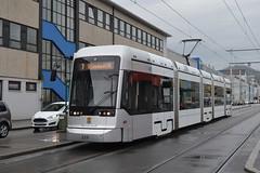 Variobahn Graz (danielhak) Tags: holding linie 7 graz darmstadt bim variobahn hgl strasenbahn