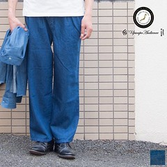 April 22 2016 at 08:11PM (audience_jp) Tags: fashion audience style mens    instep   webstore nowavailable widepants    easypants    upscapeaudience