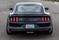 2016 Mustang GT with Verde Axis wheels RTR Grilles and Ford Performance rear deck panel (J Howat Media) Tags: coyote verde ford muscle wheels performance american mustang gt custom 50 v8 2016 steeda bmr autosports rtr mustangrtr verdecustomwheels blackmustagregistry