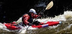 VeV 2016 #86 (GilBarib) Tags: sport whitewater kayak fuji action canoe qubec fujifilm canot eauxvives xt1 fujix 50140mm gilbarib xf50140mmf28rlmoiswr xf50140mm xf14xtcwr vev2016 vagueenvilles2016