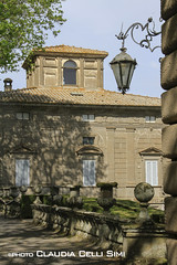 Villa Lante (Claudia Celli Simi) Tags: italia viterbo lazio parchi villalante bagnaia giardinoallitaliana cardinalgambara