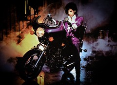 Purple Rain - PRINCE - Tribute (Images by Christie  Happy Clicks for 2016!) Tags: musician music rock artist stage prince icon pop east 94 soul singer funk motorcycle tribute popculture performer legend iconic psychedelia rb eclectic soundtrack recording therevolution purplerain songwriter academyaward rockandrollhalloffame innovator recordproducer grammyawards princeandtherevolution 94east goldenglobeaward rogersnelson iconsinger pioneerofminneapolissound