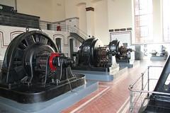 Museo Metro Madrid-Nave Motores (48) (pedro18011964) Tags: madrid metro terrestre museo historia exposicion transporte ral antiguedad