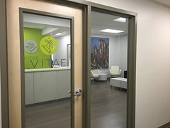 Vitae Door Graphics (PIP Alaska) Tags: signs graphics ambience largeformat etchedglass environmentalgraphics vinylsigns windowgraphics customgraphics alaskasigns architecturalgraphics fasara vinylapplication vinylfilm pipprinting wideformatprinting frostedvinyl diecutgraphics anchoragesigndesign anchoragesigns