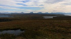 Assynt Landscape (milnefaefife) Tags: sea mountains landscape coast scotland highlands hills loch moor sutherland moorland suilven stoer assynt culkein culbeag canisp northwesthighlands pointofstoer stoerhead culkeinbay lochculfraioch