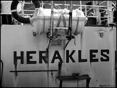 20160416_1316 (Aggelos Delis) Tags: vintage boat ship rusty retro herakles antikira