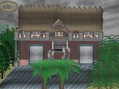 eblvd2 (today1996) Tags: ocean trees house beach illinois spring florida palm april ft godfrey myers