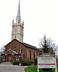 St. George's On-The-Hill (Will S.) Tags: toronto ontario canada church churches christian etobicoke christianity mypics anglican protestant cofe churchofengland protestantism stgeorgeschurch anglicanism stgeorgesonthehill