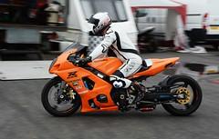 GSXR 1000 turbo (Fast an' Bulbous) Tags: santa england bike race drag pod nikon track outdoor gimp racing strip moto motorcycle biker motorsport d7100