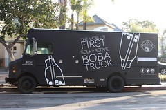 Boba Truck (So Cal Metro) Tags: la losangeles tea boba foodtruck stepvan bobatea