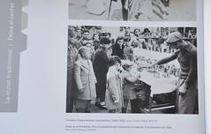 Sainte Lucie's Market, Barcelona December 8th, 1934 (heraldeixample) Tags: barcelona christmas espaa weihnachten navidad spain bcn catalonia catalunya nol natale nadal catalua catalogna espanya catalogne albertdelahoz heraldeixample