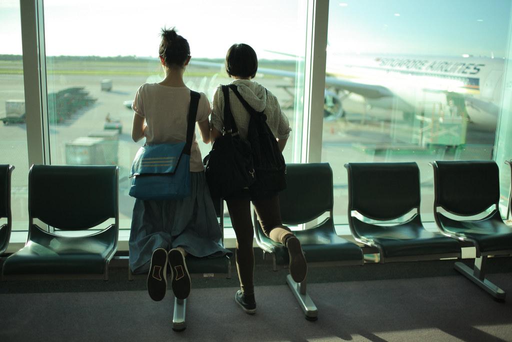 sân bay 2