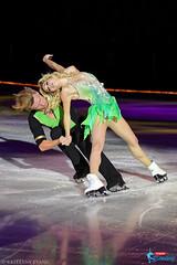 Isabella Tobias & Ilya Tkachenko