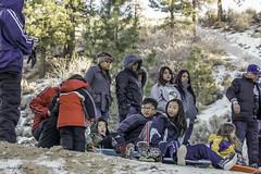 1-1-2016-big bear with djies-congs-wu-35-01962 (Paul A. Hart) Tags: winter snow outdoor sony bigbear mirrorless sonya6000 sony70200mmf4 sony70200mmf40