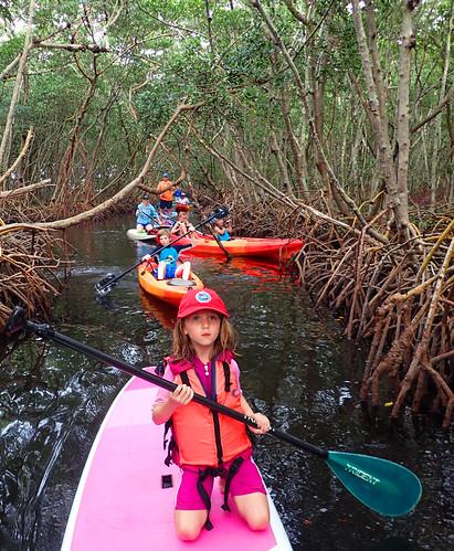 1_1_16   b paddleboard tour Lido Key Sarasota FL 02