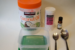 The Ingredients Needed (ladybillie) Tags: diy natural toothpaste