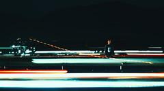 Flowing denials (FrankDarko1) Tags: street light man streets photomanipulation photoshop 35mm dark happy nikon artist andrea trails highlights flowing 35 pizzo flows pierlu d3200 lightstrails andreapizzo