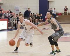 DAVE6179 (David J. Thomas) Tags: men sports basketball athletics arkansas owls scots batesville williamwoodsuniversity lyoncollege