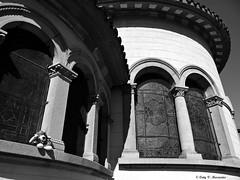 Santuario de la Virgen de la Salud de Lieres, Asturias, Espaa (Caty V. mazarias antoranz) Tags: espaa spain asturias solvay virgendelasalud principadodeasturias minasdelieres
