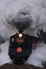 (Masaki Miida) Tags: railway steamlocomotive  jrwest jr   yamaguchiline