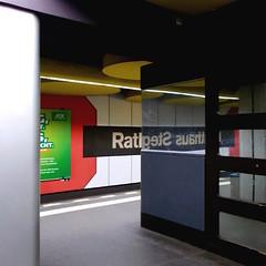 (h.d.lange) Tags: berlin ubahn steglitz