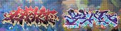 quickage-DSC_0386-DSC_0390 v2 (collations) Tags: toronto ontario graffiti osker cawt