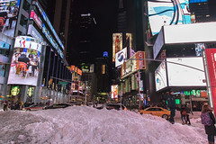 NYC January 2016 - RAW (6) (MarkJGledhill) Tags: nyc newyorkcity longexposure snow newyork skyline brooklyn canon unitedstatesofamerica 911 yellowcab dumbo nypd hersheys timesquare brooklynbridge empirestate canonrebel rockefellercentre flatiron topoftherock washingtonavenue eos7d oneworldtradecentre canon7d newyork2016