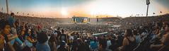 Rolling Stones Santiago Chile 2016 Estadio Nacional (ChuKrut) Tags: people concert stadium stones concierto crowd panoramic estadio panoramica nacional rolling