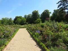 Empress Josephines Garden