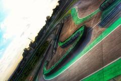 nowhere to run (Rodrigo Alceu Dispor) Tags: speed empty nowhere run fx interlagos