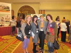 Anna S. Anita, Suzanne and Anna B.[1]