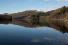 Loch Katrine (charles.agnew55) Tags: winter water reflections trossachs thetrossachs lochkatrine