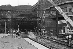 Liverpool Lime Street 07/11/82 (MagLad) Tags: liverpool limestreet tsbg
