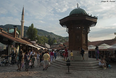 LA PLAA SEBILJ (Bsnia i Herzegovina, agost de 2012) (perfectdayjosep) Tags: balkans balcanes balcans sebilj bascarcija perfectdayjosep bosnieiherzegovine bsniaiherzegovina