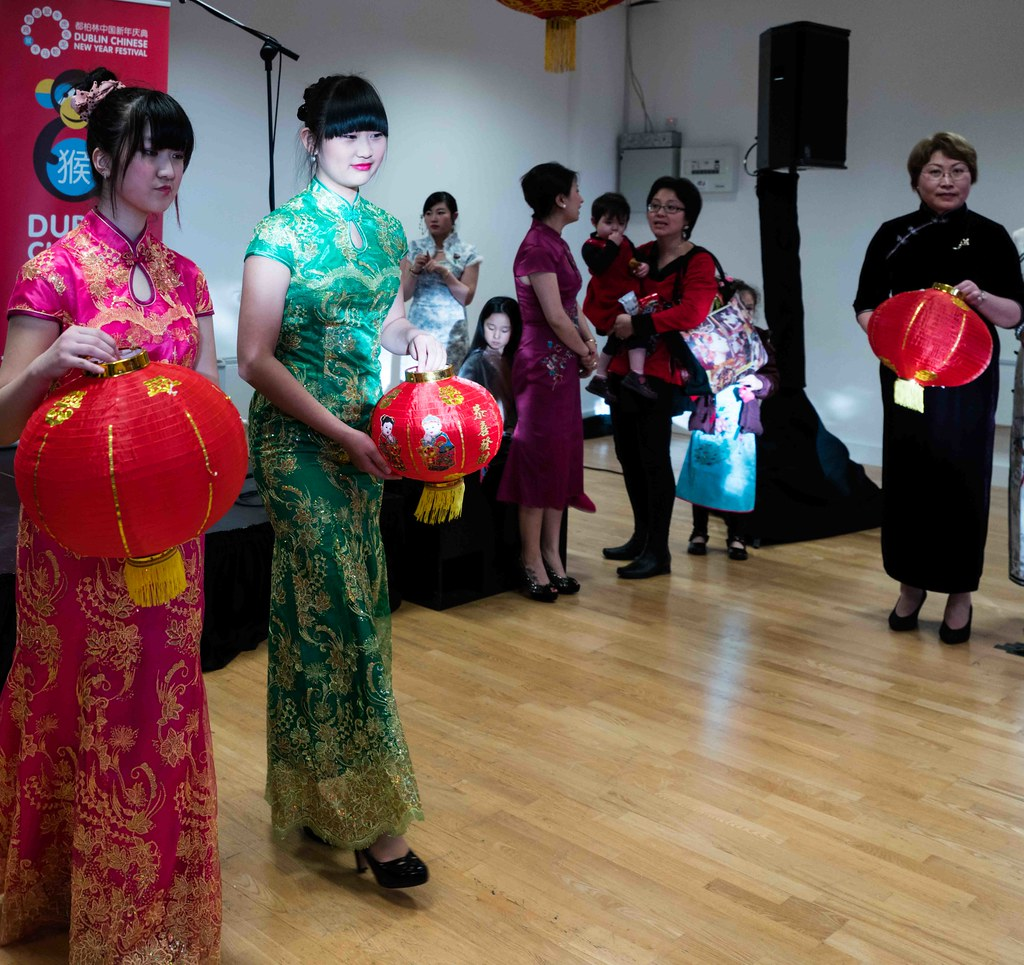 CHINESE COMMUNITY IN DUBLIN CELEBRATING THE LUNAR NEW YEAR 2016 [YEAR OF THE MONKEY]-111633