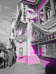 Best Western Plus Casino Royale, Las Vegas (Andrew Milligan Sumo) Tags: lasvegas bestwesternpluscasinoroyale