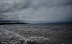 Same Old Same Old!! (BGDL) Tags: seascape beach landscape prestwick odc saltpans firthofclyde nikond7000 afsnikkor18105mm13556g bgdl lightroomcc theresachangeintheweather