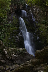 Mt Nimrod Scenic Reserve (ambodavenz) Tags: new water river landscape waterfall stream mt south scenic reserve canterbury zealand nimrod waimate