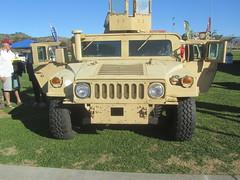 HumVee (MR38) Tags: military humvee