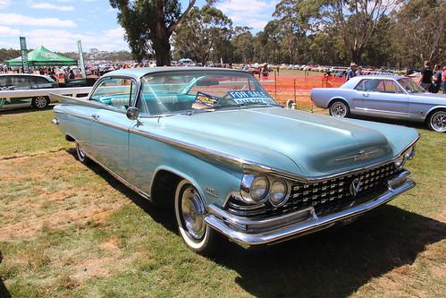 1959 Buick Electra 2 door Hardtop