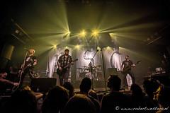 Black Stone Cherry-4 (Robert Westera) Tags: amsterdam rock kentucky melkweg blackstonecherry concertphotografie