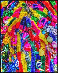 TOQUILLAS (drlopezfranco) Tags: color guatemala recuerdo souvenir multicolor handycraft maguey artesanía esquipulas típico mescal chiquimula toquilla jocotán