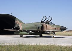 RF-4E 77-1764 CLOFTING IMG_9294FL (Chris Lofting) Tags: mta phantom f4 larissa matia 348 rf4e greekairforce lglr 771764